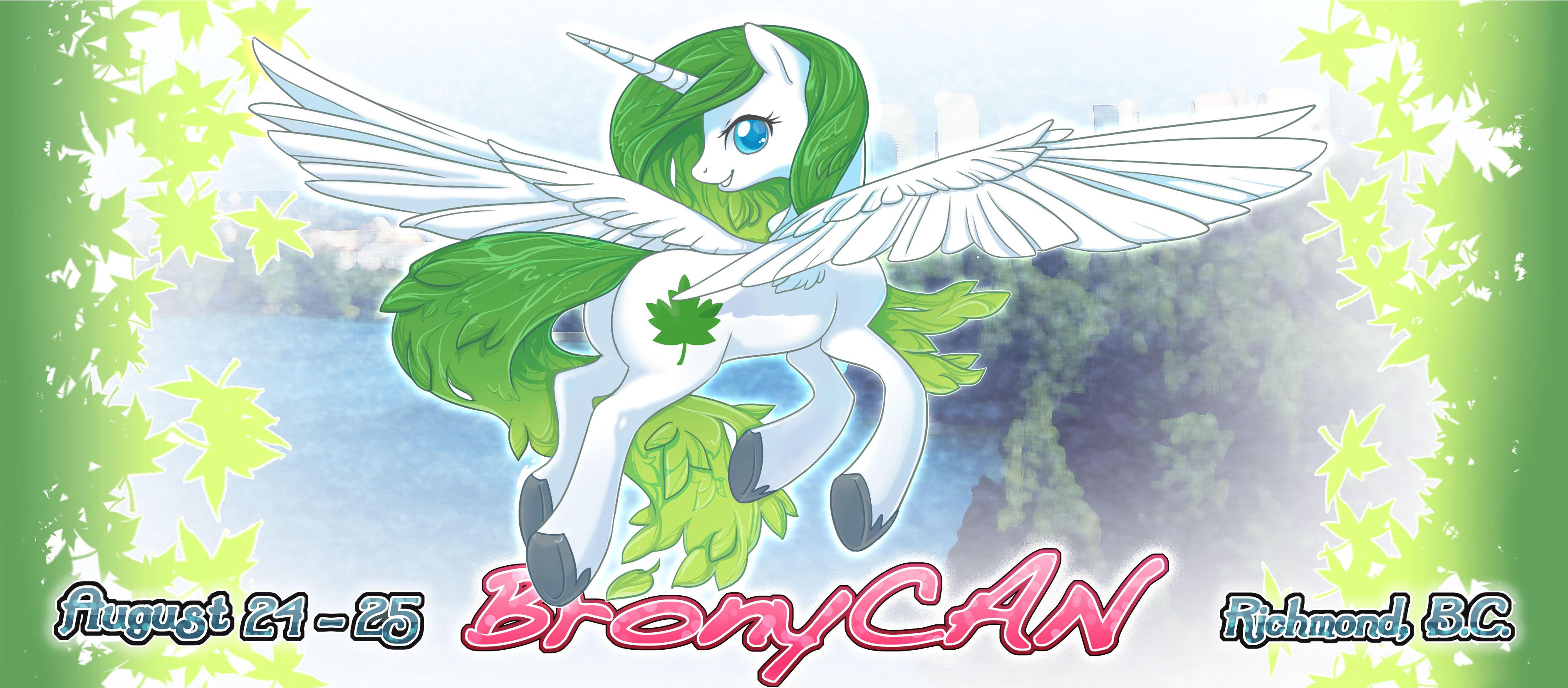 Welcome to BronyCan!